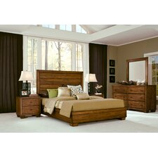 Chelsea Park Panel Bedroom Collection
