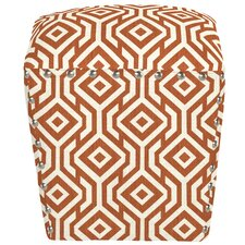 Easton Cube Ottoman