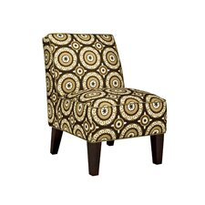 Dover Slipper Chair