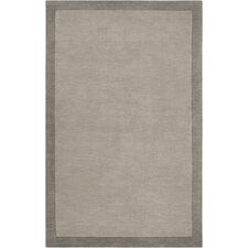 Madison Square Pewter/Flint Gray Rug