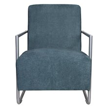 Roscoe Metal Arm Chair