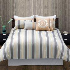 Chapman 7 Piece Comforter Set