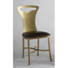 <strong>Michael Payne</strong> Piazza Cafe Side Chair (Set of 2)