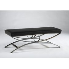 <strong>Michael Payne</strong> Bella Upholstered Bench