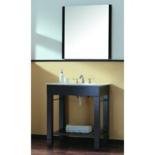 "Loft  30"" Bathroom Vanity Set"