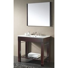 "Loft 36"" Bathroom Vanity Set"