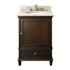 <strong>Avanity</strong> Windsor Bathroom Vanity Set