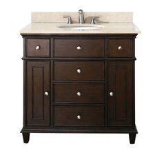 "Windsor 36"" Bathroom Vanity Set"