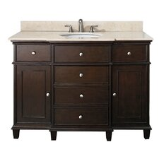"Windsor 48"" Bathroom Vanity Set"