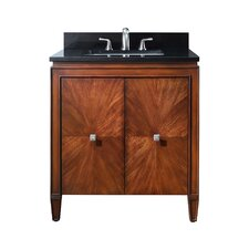 Brentwood Bathroom Vanity Set