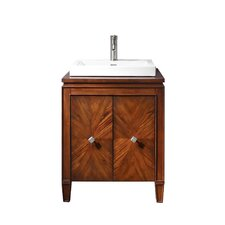 "Brentwood 25"" Bathroom Vanity Set"