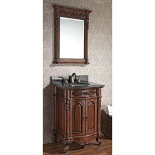 "Provence 25"" Bathroom Vanity Set"