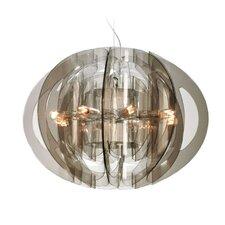 Atlante 8 Light Globe Pendant