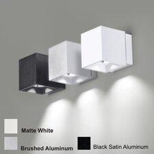 Dau Spot LED 1 Light Wall Fixture