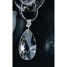 <strong>Zaneen Lighting</strong> Accessory Crystal Drop