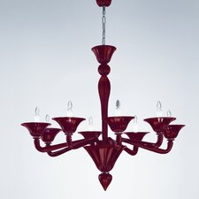 <strong>Zaneen Lighting</strong> Puskin Chandelier