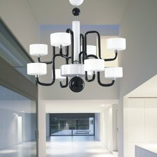 <strong>Zaneen Lighting</strong> Guggenheim Chandelier