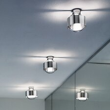 Ring Semi Flush Mount
