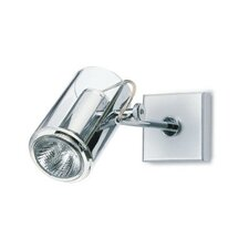 TU-B Adjustable 1 Light Wall Sconce