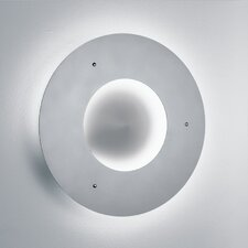 Ixion Circular Wall or Ceiling Semi Flush Mount