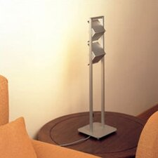 "<strong>Zaneen Lighting</strong> Loft 24"" Contemporary Table Lamp"