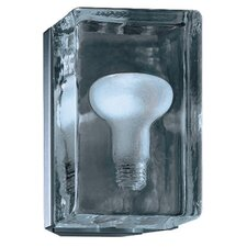 Birne 1 Light Wall Sconce