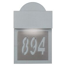 Mini Signal Address Plaque