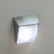 <strong>Zaneen Lighting</strong> Odile Contemporary 1 Light Wall Sconce