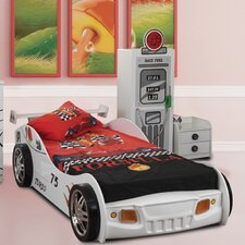 Sonic Car Bed Frame