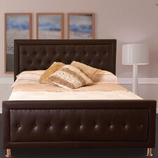 Bach Bed Frame
