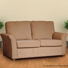 Edinburgh 2 Seater Sofa Bed
