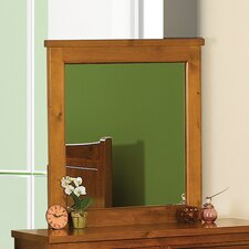 Curlew Dressing Table Mirror