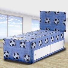 Sport Divan Bed