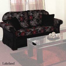 Lakeland 2 Seater Sofa