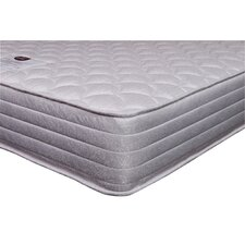 SDI Microquilted Open Coil Sprung Mattress