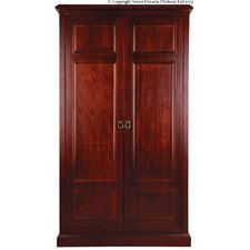 Wagner 2 Door Wardrobe