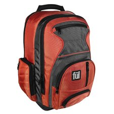 Free Fall'n Backpack in Heat Wave Orange