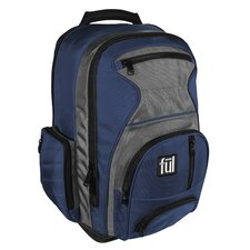 Free Fall'n Backpack in Navy Blue