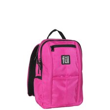 Ditty Mini Backpack in Hot Pink