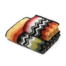 Niles 2 Piece Towel Set