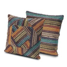 Oxford Patchwork Pillow