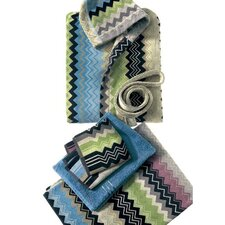 <strong>Missoni Home</strong> Giacomo Hand and Bath Towel Set