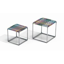 Cordula 2 Piece Table Set