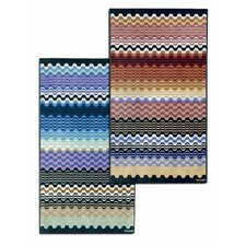 <strong>Missoni Home</strong> Lara Hand and Bath Towel Set