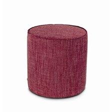 Moomba Cylindrical Pouf Ottoman