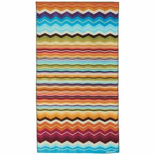 <strong>Missoni Home</strong> Hugo Beach Towel