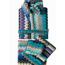 <strong>Missoni Home</strong> Giacomo Hooded Bathrobe