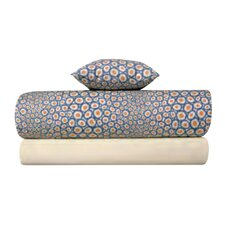 Oprah Cotton Percale Pillowcase