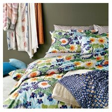 Ophelia Duvet Collection
