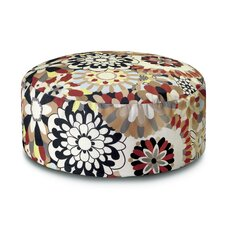 Master Moderno Trevira 160 Omaha Pouf Bean Bag Chair